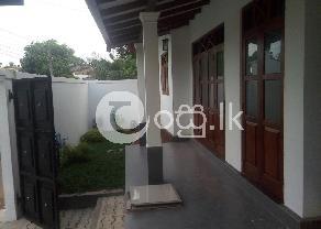 New house for Sale in Kesbewa