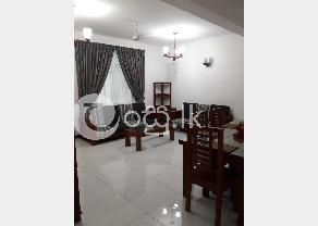 Fully Furnished Apartment  in Mount Lavinia