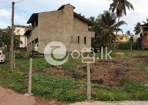 Highly residential land for sale in Kiribathgoda   Makola. in Kiribathgoda