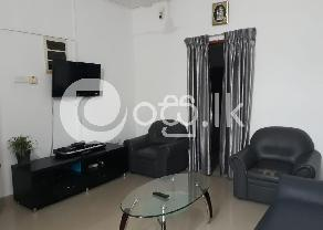 Semi Luxury Apartment  in Mount Lavinia
