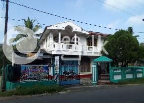 Two Storied House in Elpitiya