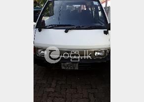 Nissan Largo 1992 in Ambalangoda