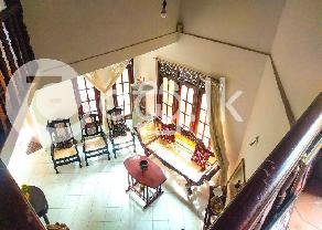 A Spacious Two Storied House in Ambalangoda