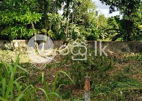 7 Perch Land For Sale in Hokandara North in Kottawa