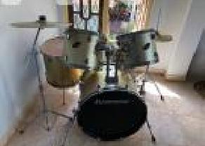 Ludwig Accent Drum kit in Negombo