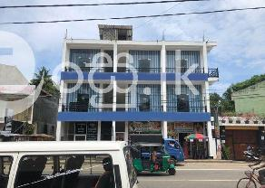 Rent a Building in Baddegama