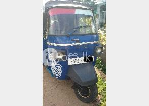 Three Wheeler in Ambalangoda