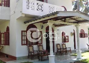Two story house for sale in Dodanduwa in Hikkaduwa