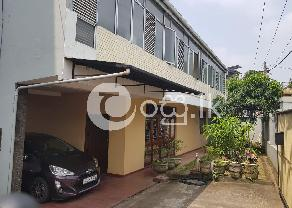 Commercial Land with Building for Sale in Boralesgamuwa