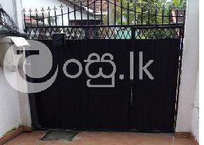 Fully Tiled Two Storied House  in Colombo 15