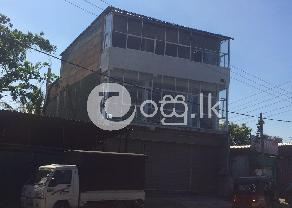 Brand New Building for Sale in Dehiwala. in Dehiwala