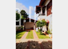 Three story House in Moratuwa