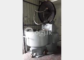INK MIXER TRIPLE ROLE VARNISH STIR KETTLE in Boralesgamuwa