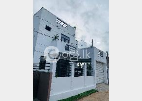 Brand New Two Storied House in Ja Ela