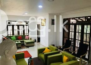 Brand New Two Storied House  in Gampaha
