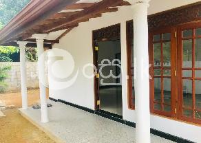 NEW SINGLE STORY HOUSE SELL KALUTHARA .NORTH ( UTHURA) in Kalutara