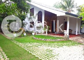 Beautifully Designed Two Storied House in Badulla