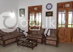 Single Storied House for sale in Ganemulla. in Kadawatha