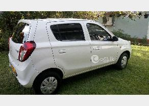 Suzuki Alto 2015 Car For Sale in Galle