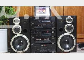 Sony Sound System in Kadawatha