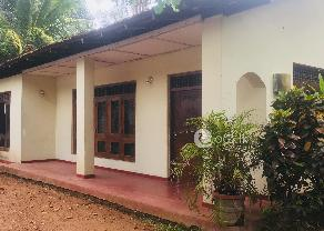 Rent a house  in Kadawatha