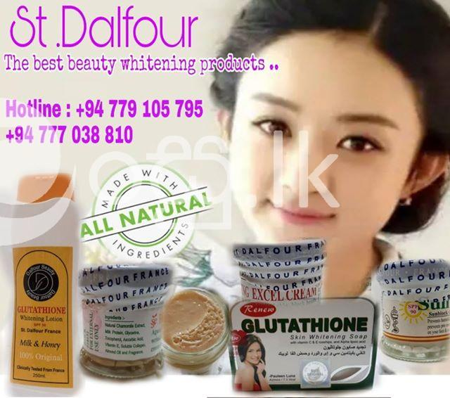 St.dalfour 💯original products Health & Beauty Products in Colombo 1