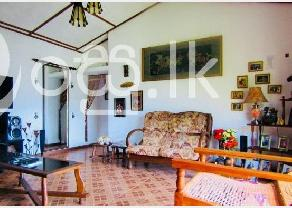Two Storey House for Sale or Short Term Rent in Bandarawela in Bandarawela