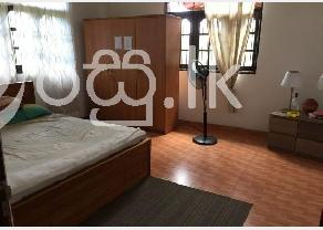 HOUSE FOR RENT AT RATMALANA in Ratmalana