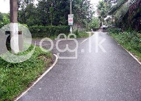 River Front 3 Land Blocks for Sale in Kaduwela. in Kaduwela