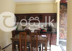Two Storied House available for sale at Horana. in Horana