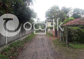 11 Perches Land for Sale in Siyane Road  Gampaha. in Gampaha