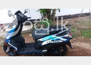 Scooter for sale in Kotte