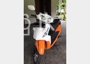 Hero pleasure bike for sale in Mirigama
