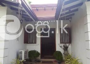 Fully completed House for sale at Uswetakeiyawa  Wattala. in Wattala