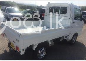 Suzuki Carry Buddy Truck in Mawanella