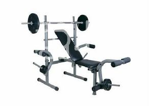 Multifunction Weight Bench  in Battaramulla