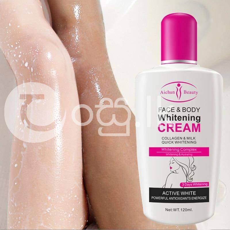 Aichun Face & Body Whitening Cream Health & Beauty Products in Colombo 15