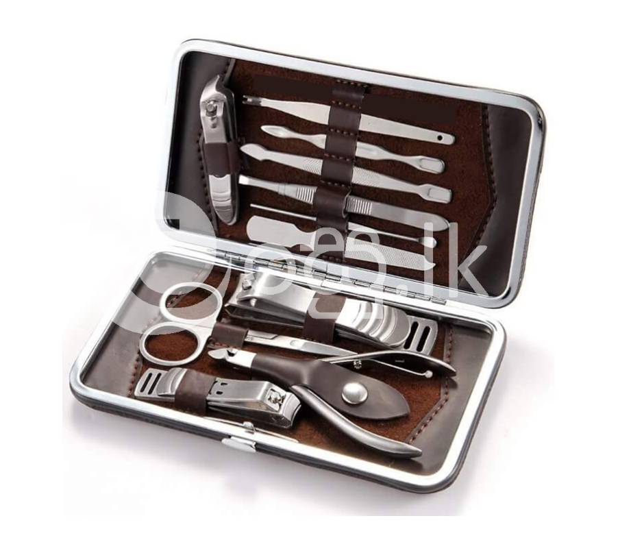Manicure Pedicure Nail Care Set  Health & Beauty Products in Colombo 15