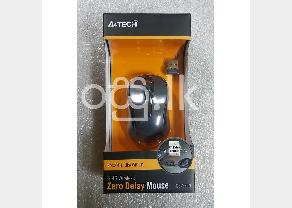 A4 Tech wireless Mouse  in Colombo 15