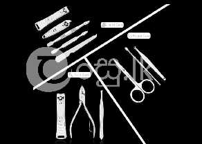 Manicure Pedicure Nail Care Set  in Colombo 15