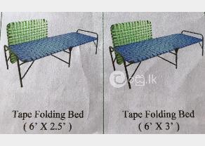 Folding bed in Kottawa