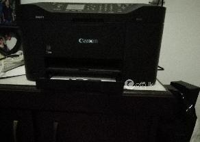 Canon Print  scan  copy and fax All in one in Kaduwela