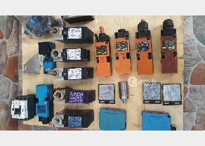 used motors & Inverters  from Australia (SEW) 1Hp to 75Hp in Moratuwa