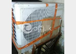 Sharp air conditioner 