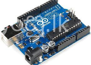 Arduino UNO R3 development board in Ja Ela