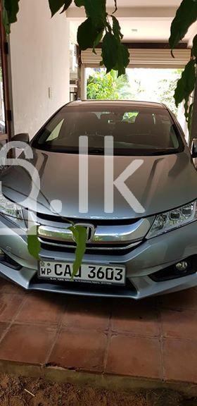 Honda grace Cars in Moratuwa