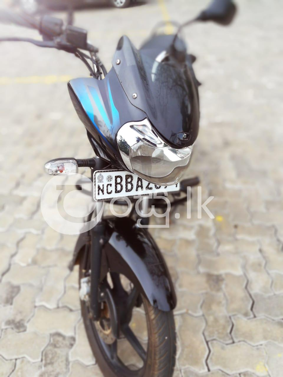 Bajaj Discover 125 Motorbikes & Scooters in Anuradhapura