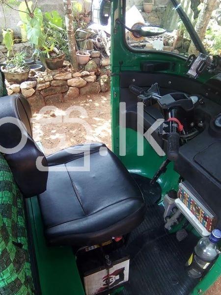Bajaj Re  205 Three Wheel Three Wheelers in Kalutara