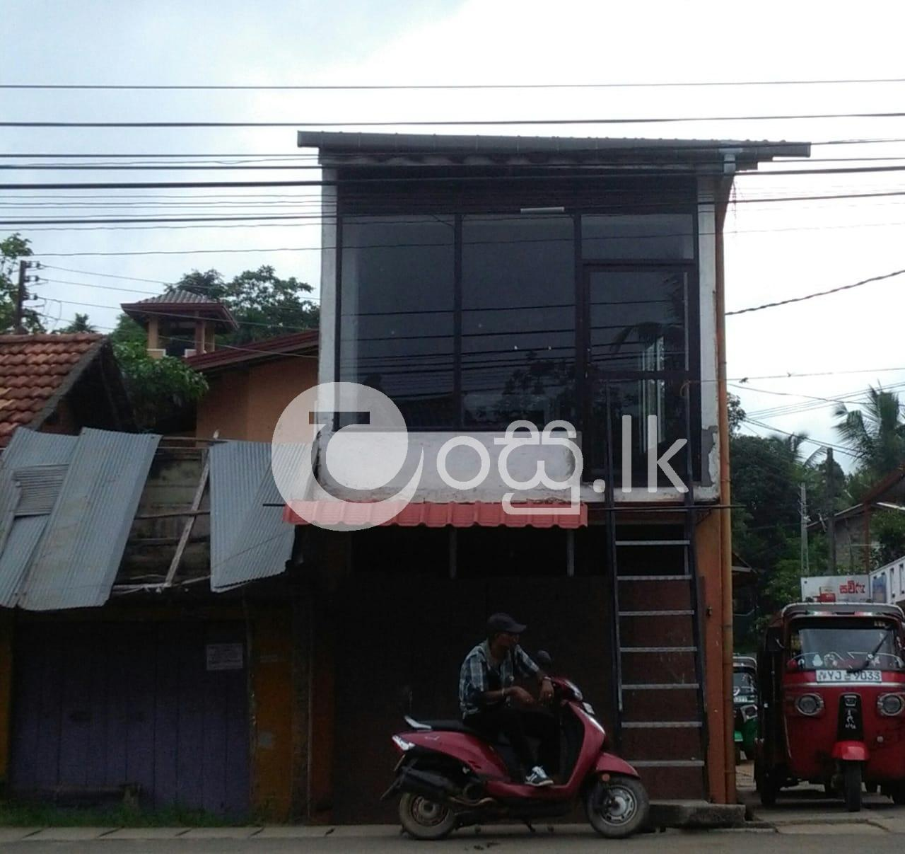 Building for Sale in Baddegama Commercial Property in Hikkaduwa
