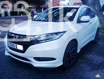 Honda Vezel   Z Grade Cars in Galle